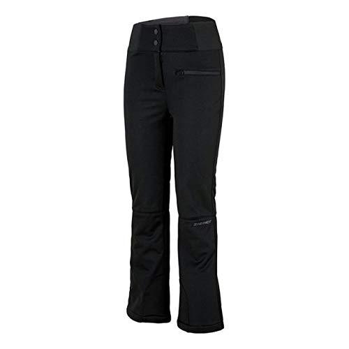 Ziener Amilo Junior Ski Pant - Black
