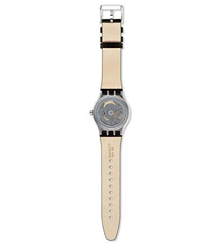 Reloj Swatch Sistem 51 Irony YIZ405