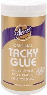 Aleene'S Original Tacky Glue - 16Oz Large Bottle