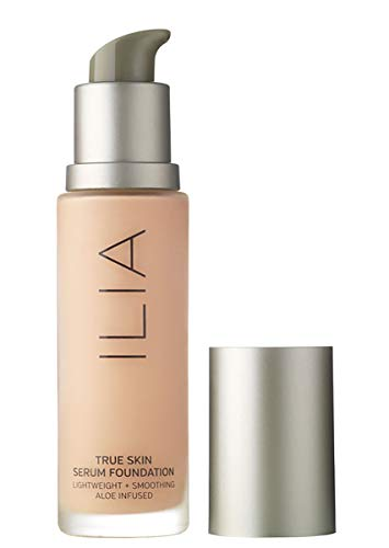 ILIA - Natural True Skin Serum Foundation | Cruelty-Free, Vegan, Clean...