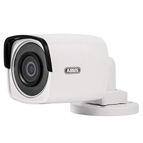 ABUS TVIP64510 Performence Line Profi IP Videoüberwachung PoE Überwachungskamera 4MPx Mini Tube-Kamera QHD 24/7 Schutz Sicherheit microSD