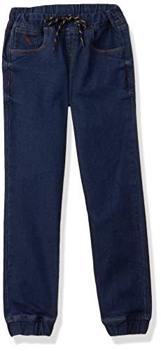 Blink Street Boy's Regular fit Jeans