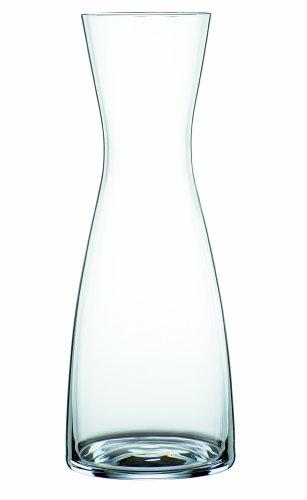 Spiegelau & Nachtmann, Karaffe, Kristallglas, 1 L, Classic Bar, 9001087