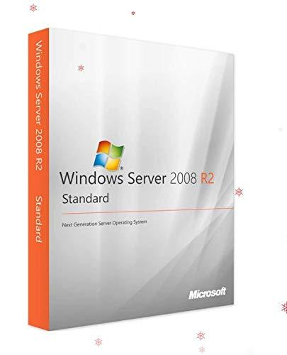 Windows Server 2008 R2 Standard Key Licenza elettronica / spedizione Immediata / Fattura / Assistenza 7 su 7
