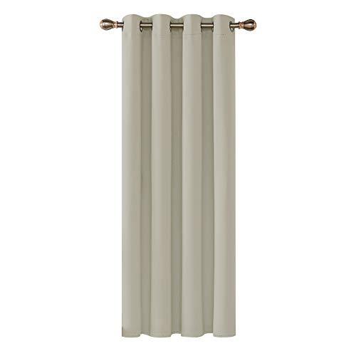 Tela termica para cortinas