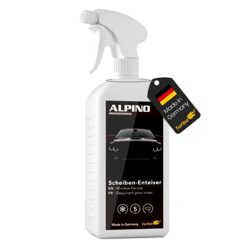 Alpino -   Turbo Enteiserspray