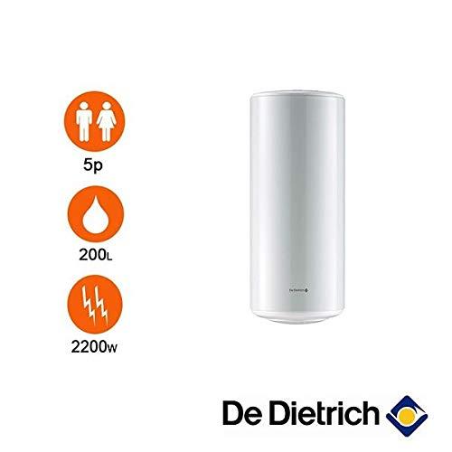 Durchlauferhitzer CEB 200Liter Wandtattoo–Dietrich