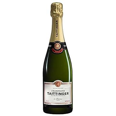 Taittinger Brut Reserve Champagne, 75cl