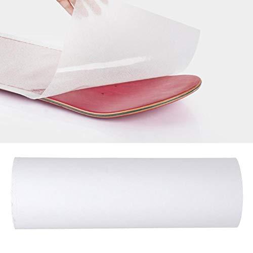 Lija Transparente Longboard