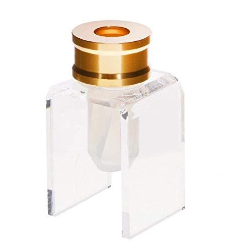 Lippenstift Lippenstift-Form übersichtliche Design-Silikon-Form-Lippenbalsam-Halter Füllung Form...