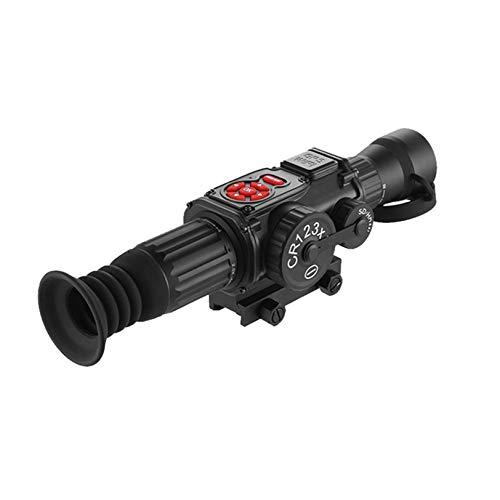 OMLTER Digital Nachtsichtgeräte Monokular Brille, HD Monokular Nachtsichtgerät Mit WiFi Und Fotos Machen Video, Nachtsichtbrille Zum Wildbeobachtung, Camping, Wandern, Nachtnavigation