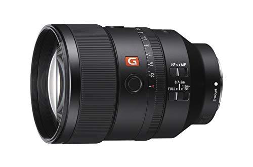 FE 135mm F1.8 G Master Telephoto Prime Lens
