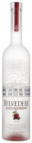 Belvedere Himbeere / Raspberry - 0,7 Liter