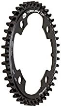 Gates Carbon Drive Track Bicycle Front Sprocket (46T/104mm 4 Bolt 11 Pitch)