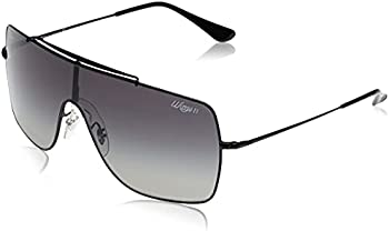 Ray-Ban RB3697 Wings Ii Square Men's Sunglasses