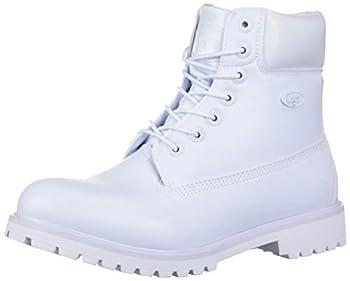 Lugz Men s Convoy Fashion Boot White 11