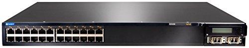 Preisvergleich Produktbild Juniper EX 3200 24P - Switch - 24 Anschlüsse