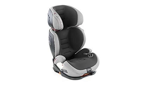 seggiolino quartz Jane Quartz T60 Tech Mouse seggiolino auto isofix I-SIZE 100-150cm isofix reclinabile e regolabile