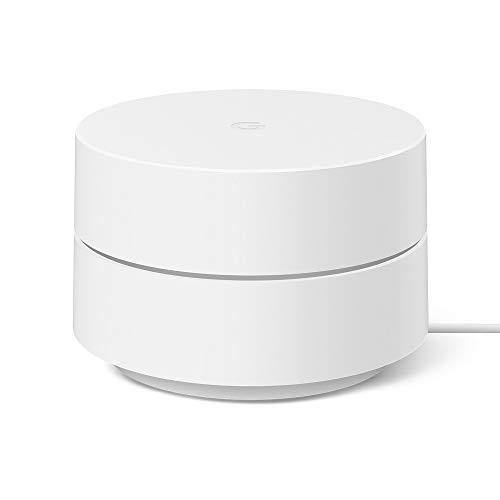 Google Wifi-Router Wireless Bluetooth Weiß weiß weiß Unité