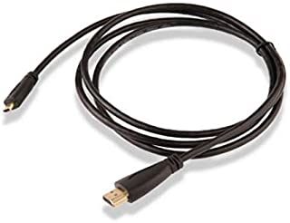 IENZA HDMI Cable Cord for Sony Alpha a6000 a6300 a6500 a5000 a5100 a77II a7IIK a99II a7 a68 & Cybershot Cyber-Shot DSC-HX4...
