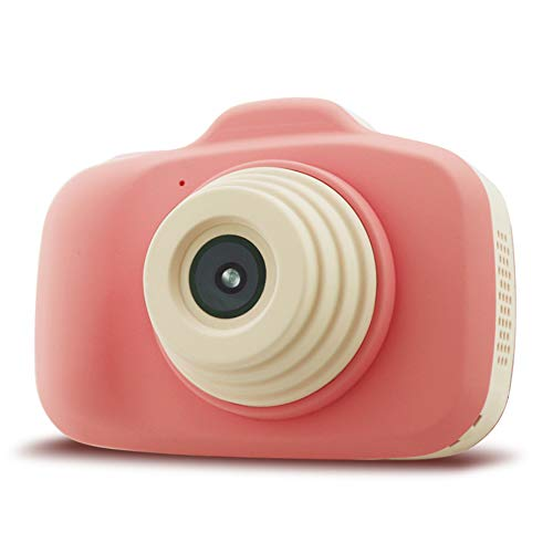 DLMPT digitale kindercamera met 2,3 inch display HD 12 MP camera voor kinderen