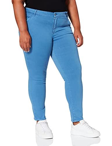 BRAX Damen Style Shakira Sensation Jeans, CLEAN Light Blue, 31W / 32L