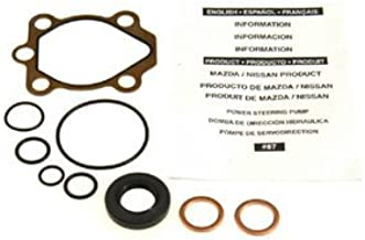 ACDelco 36-348377 Professional Power Steering Pump Seal Kit with Bushing, Gasket, and Seals
