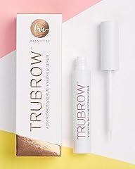 TRUCOSMETICS - Wenkbrauw serum/sterk wimper serum | volle en sterke wenkbrauwen/lange en dichte wimpers | 5 ml*