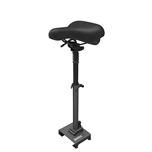 Segway Ninebot Electric Scooter Seat Saddle for MAX G30P and G30LP, Adjustable Comfortable and Shock Absorbing MAX Seat Saddle