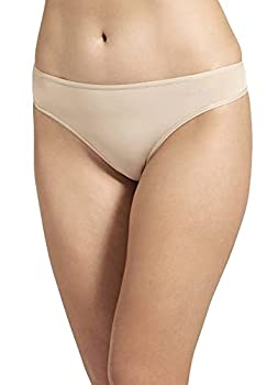 Jockey Women s Underwear No Panty Line Promise Tactel Thong Light 7