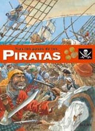 Piratas (Tras los pasos de . . . Series) (Spanish Edition)