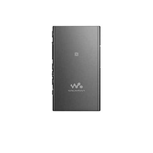Sony Walkman A Series nw-a35(L) (16GB) (Viridian Azul)