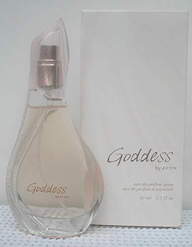 Goddess Avon by Avon Eau De Parfum Spray 1.7 oz Women