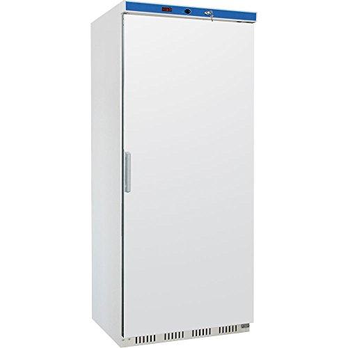 Frigorífico congelador, 600 litros, dimensiones 775 x 695 x 1890 mm (ancho x profundidad x alto)