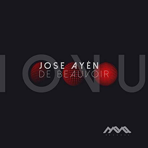 Jose Ayen, Ibai Alonso, KSNC & AnToN KuRT