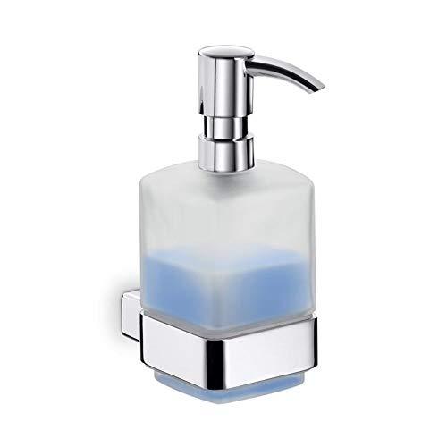 Seifenspender Seifenspender, Edelstahlpumpen-Handspender Für Küche Oder Bad, 250ml