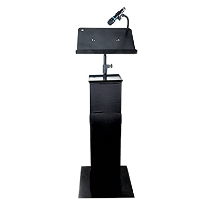 Novopro PS1LECTERN Complete Lectern Kit