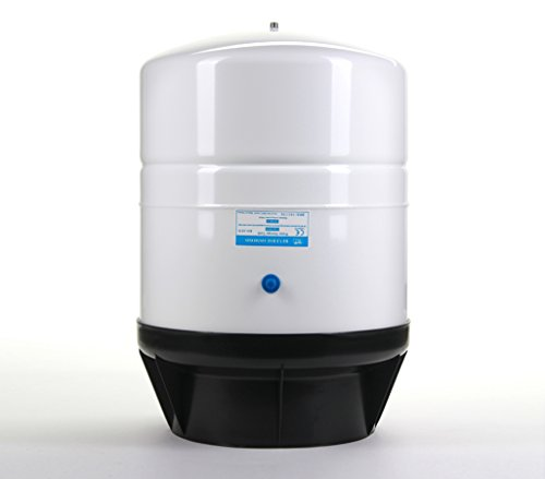 PAE 14.0 Gallon Metal Storage Tank review