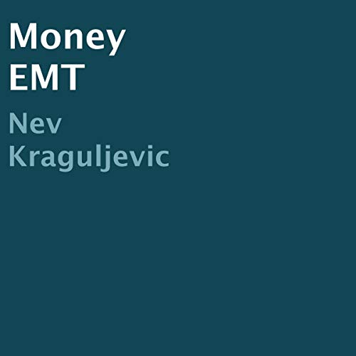 Money EMT audiobook cover art
