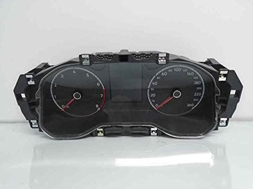 Reloj Cuenta Kilometros Volkswagen Polo A2C17030600 2G0920730B (usado) (id:dcosp691070)