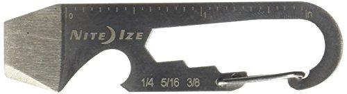 NITEIZE(ナイトアイズ)ドゥーヒッキーシルバーKMT-11-R3(日本正規品)