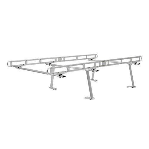 Apex Cap-Rack-Alum Aluminum Universal Truck Cap Rack