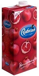 Rubicon Pomegranate Exotic Juice Drink 33.8 Fl. Oz