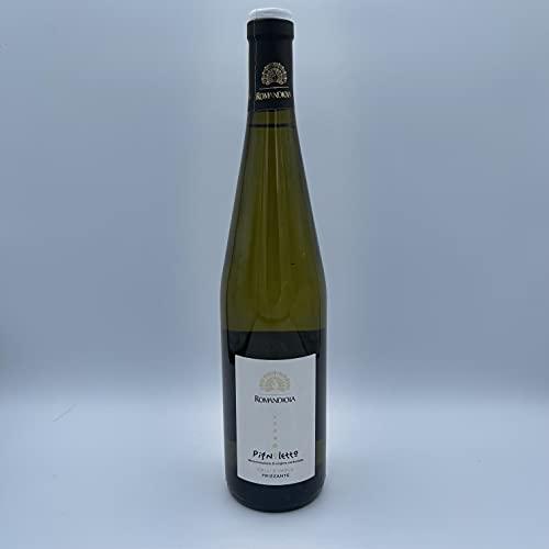 Romandiola Pignoletto Colli D'Imola Vino Bianco Frizzante DOC 2020 11,5% vol 750ml