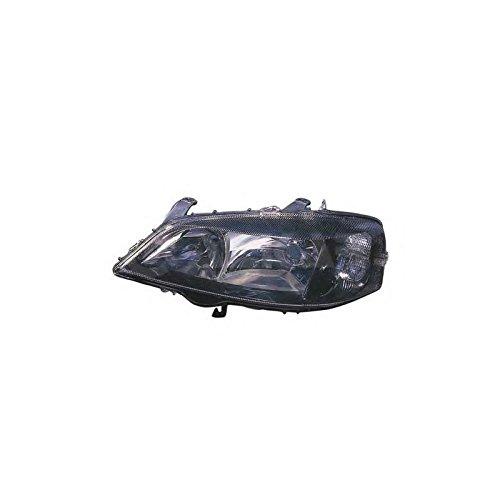 OPEL ASTRA 2006 2751437 koplamp links bestuurderszijde elektrisch H7/HB3