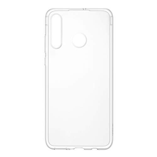 Preisvergleich Produktbild HUAWEI Cover TPU Case P30 Lite,  transparent