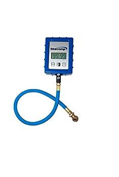 intercomp tire pressure gauge