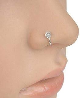 sélectionner pour authentique célèbre marque de designer où puis je acheter Amazon.fr : faux piercing nez