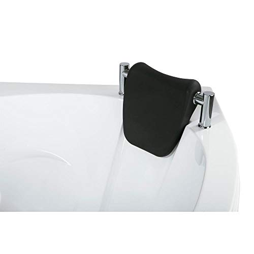 ARIEL ARL-084 Whirlpool Bathtub with Water and Air Bubble Jets | 2 Person | Heat Pump | Blue Tooth | 61