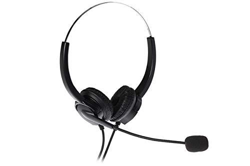 Prosound - Microfono stereo con cavo USB per cancellazione del rumore